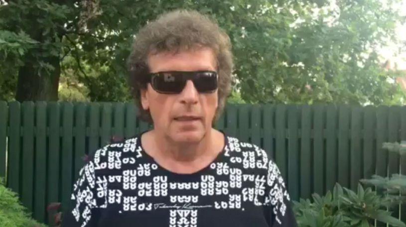 Video: Janusz Panasewicz z Lady Pank zaprasza na Dni Pszczyny