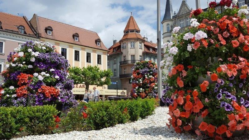 Pszczyna i Pawłowice w plebiscycie na najpiękniejsze dekoracje
