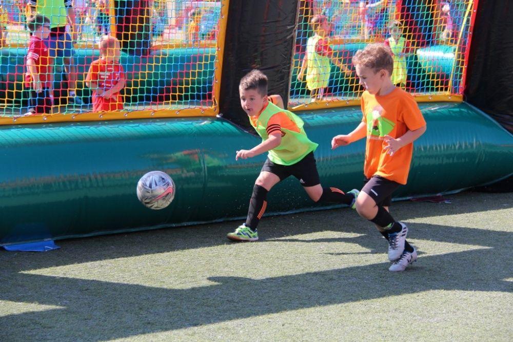 Moc sportowych atrakcji z okazji 10-lecia POSiR-u