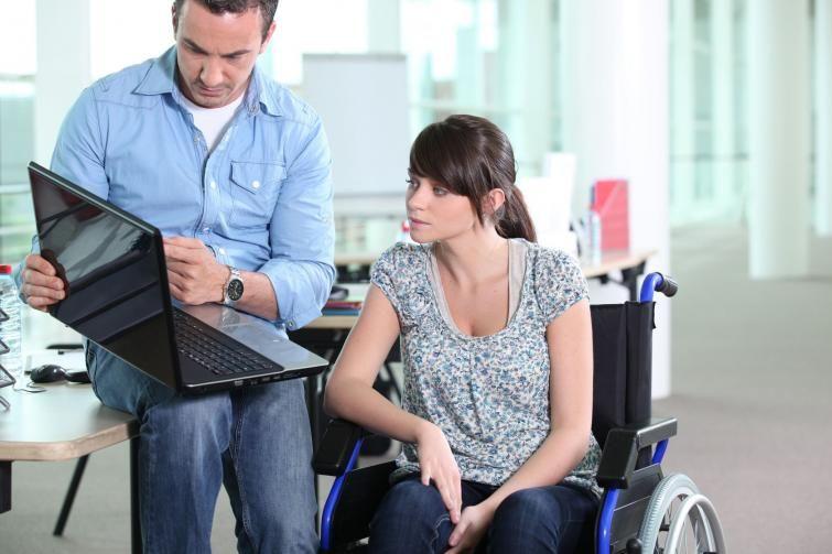 Dofinansowanie do nauki na poziomie wyższym dla niepełnosprawnych