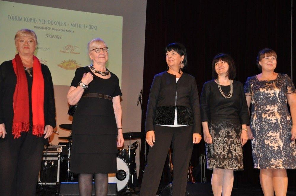 Prezes hospicjum nominowana do Perły Podbeskidzia