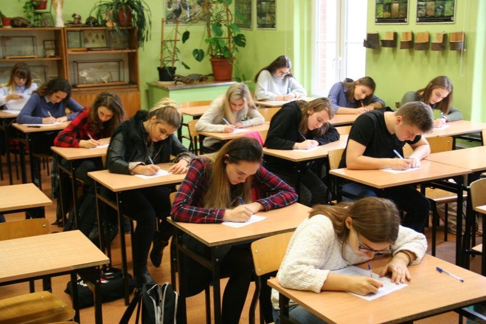 Uczniowie sprawdzili swoją wiedzę z zakresu prawa wyborczego