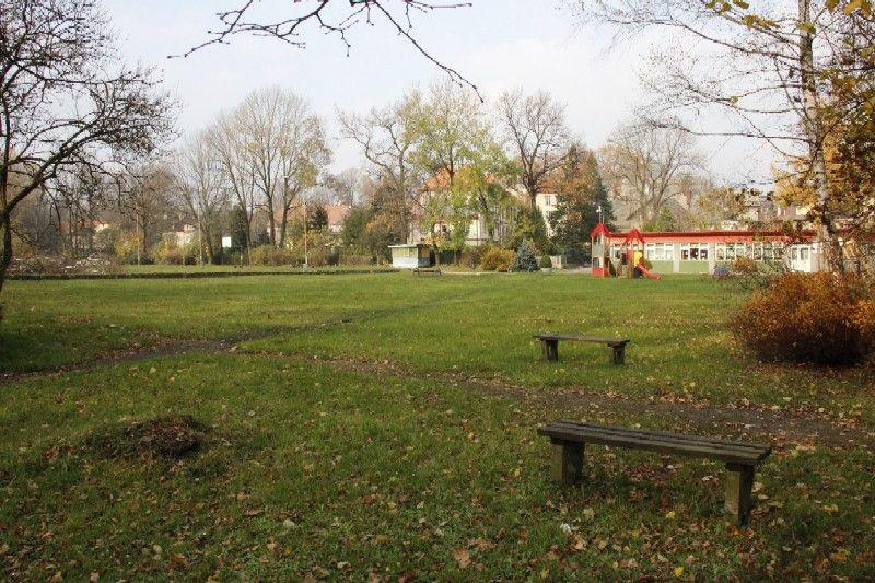 Gmina chce odnowić zaniedbane tereny przy ul. Bramkowej