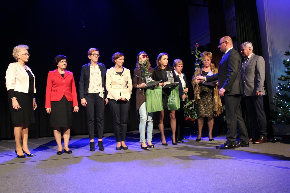 Gala Wolontariatu 2017: społecznicy nagrodzeni