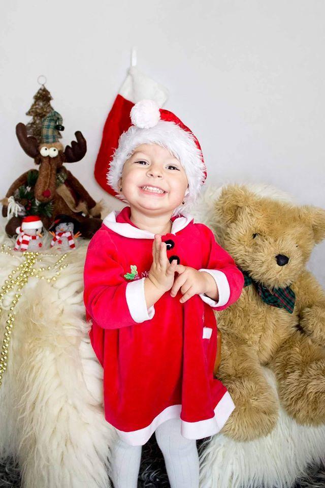 Zrób zdjęcie ze Świętym Mikołajem i wygraj prezent!