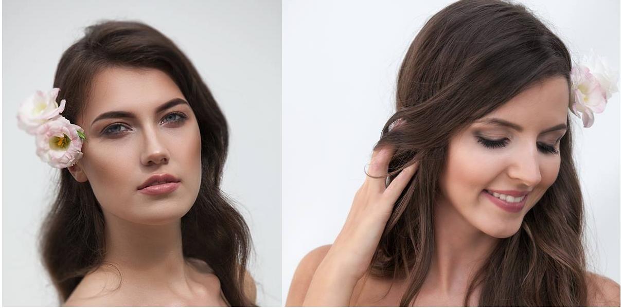 Klaudia Kluczyk z Pszczyny w najlepszej dziesiątce Miss Polski