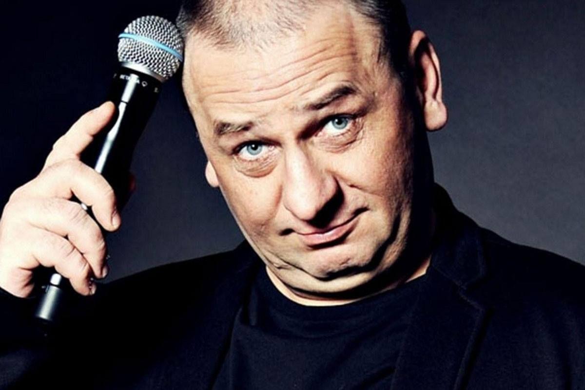 Art. spons.: Grzegorz Halama w Klubie O'Key!