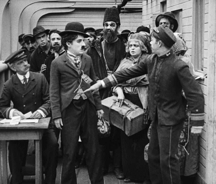 DKF Pszczyński Klub Filmowy: Charlie Chaplin