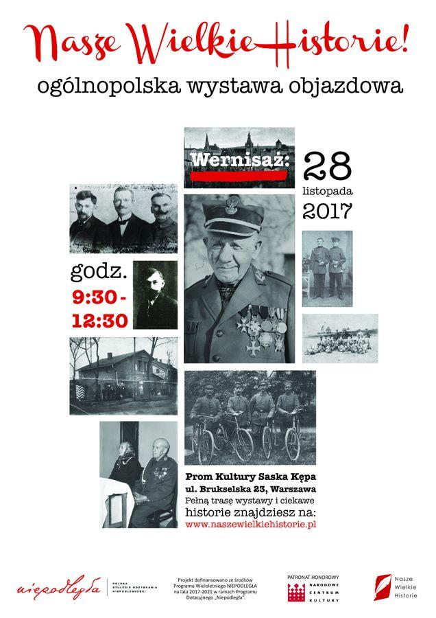 Polska - matka szczególna. Młodzież z Suszca zbiera historie