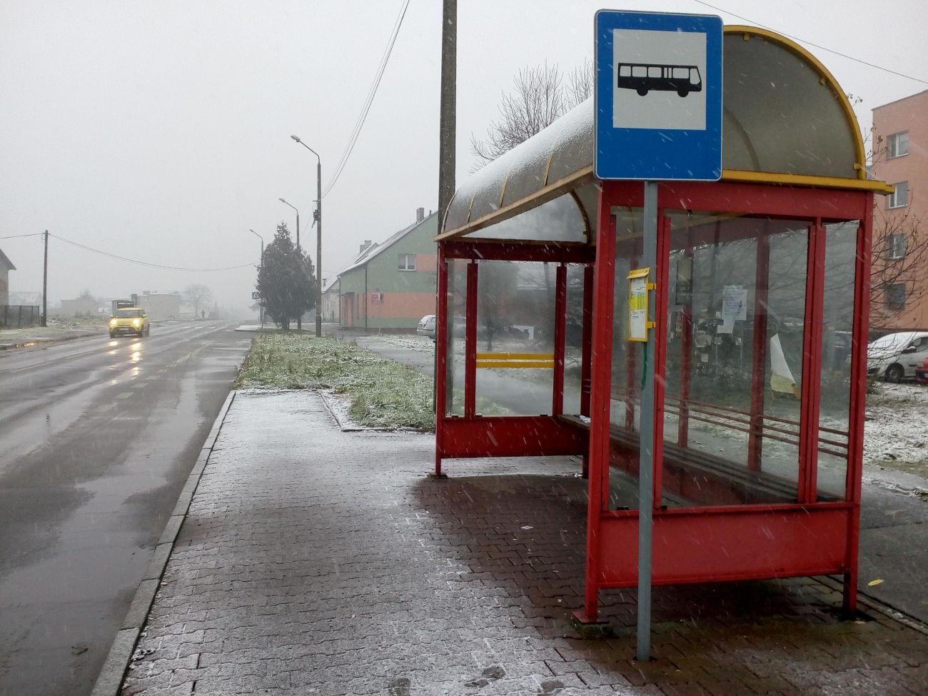 Wkrótce wrócą busy z Woli do Oświęcimia?