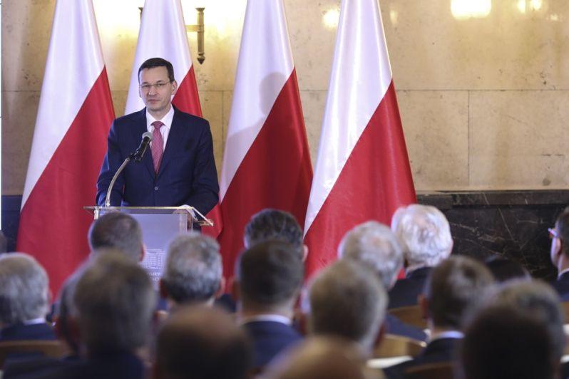 Pszczyna ujęta w rządowym Programie dla Śląska