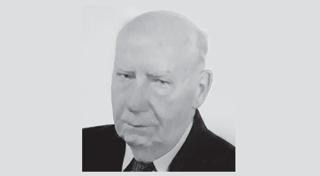 Odszedł dr Paweł Gojniczek