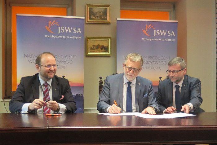 Pawłowice: JSW da więcej pieniędzy na szkody górnicze