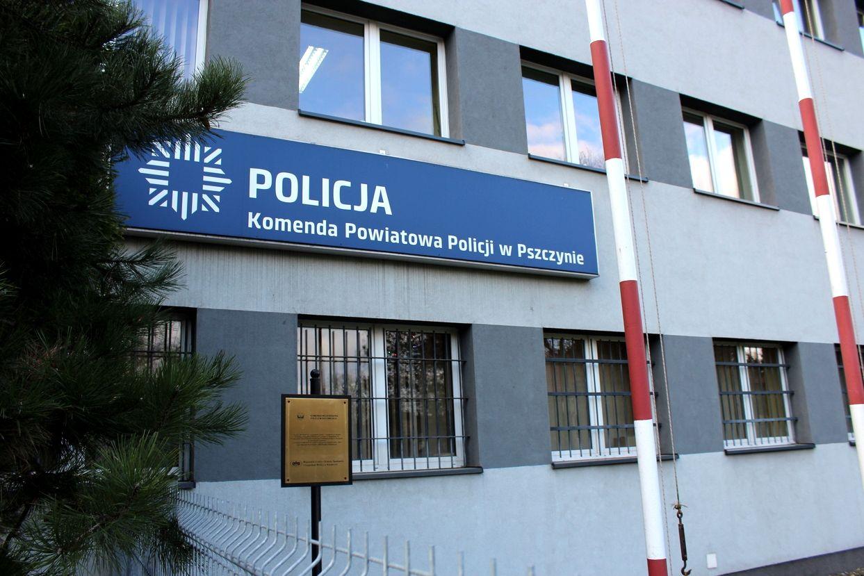 Czołówka w Pawłowicach: policja szuka świadków