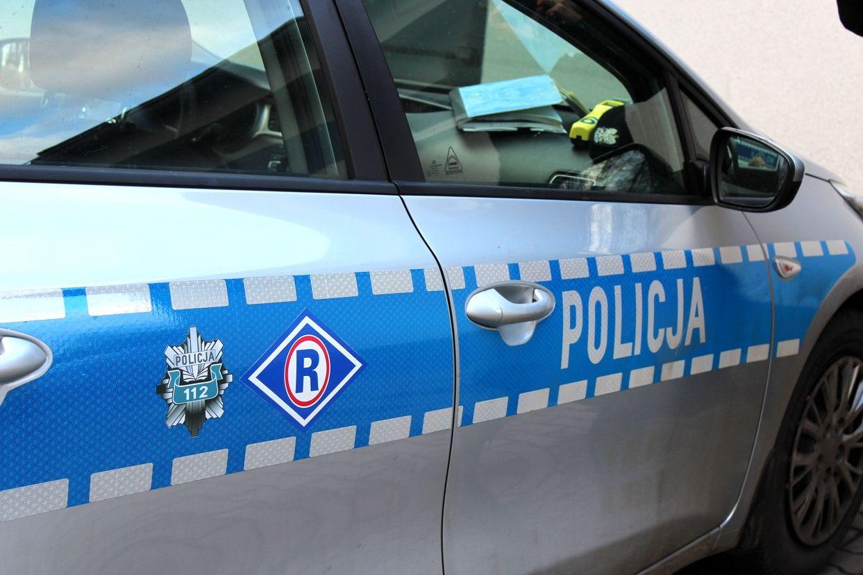 Zaginiony 26-latek z Woli odnaleziony w Wielkopolsce