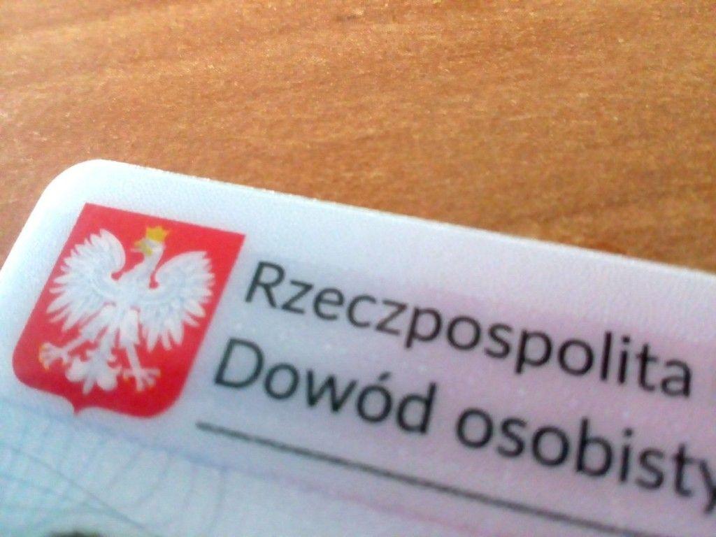 2,5 tys. dowodów osobistych do wymiany w gminie Pszczyna