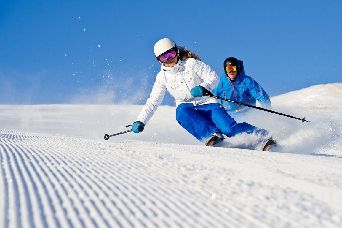 Na narty!  Ciąg dalszy białego szaleństwa!