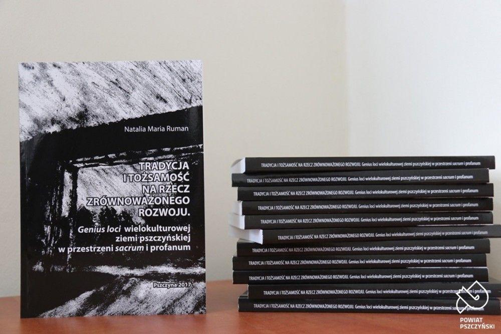 Promocja publikacji w ramach Biblioteki Ziemi Pszczyńskiej