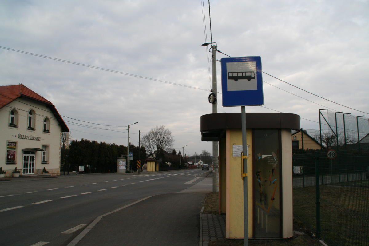 Kiedy będzie autobus do Jankowic i Studzienic?