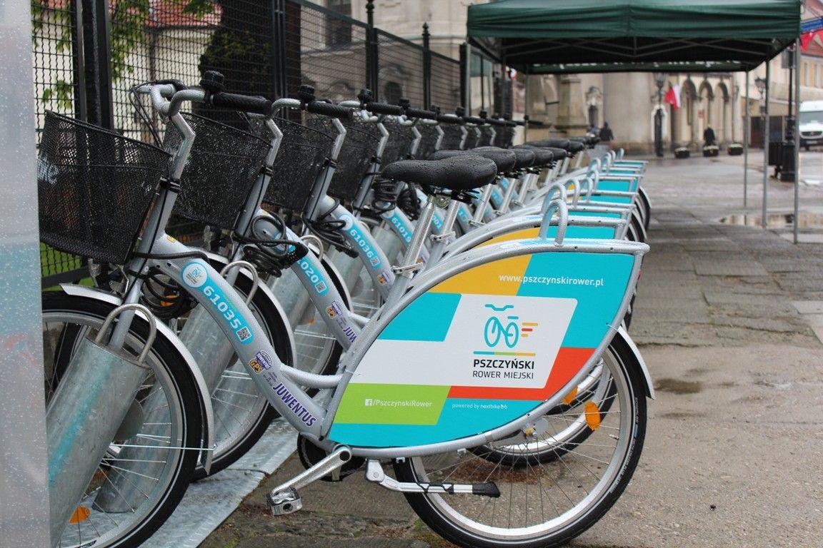 W Goczałkowicach-Zdroju też będzie można pożyczyć rowery