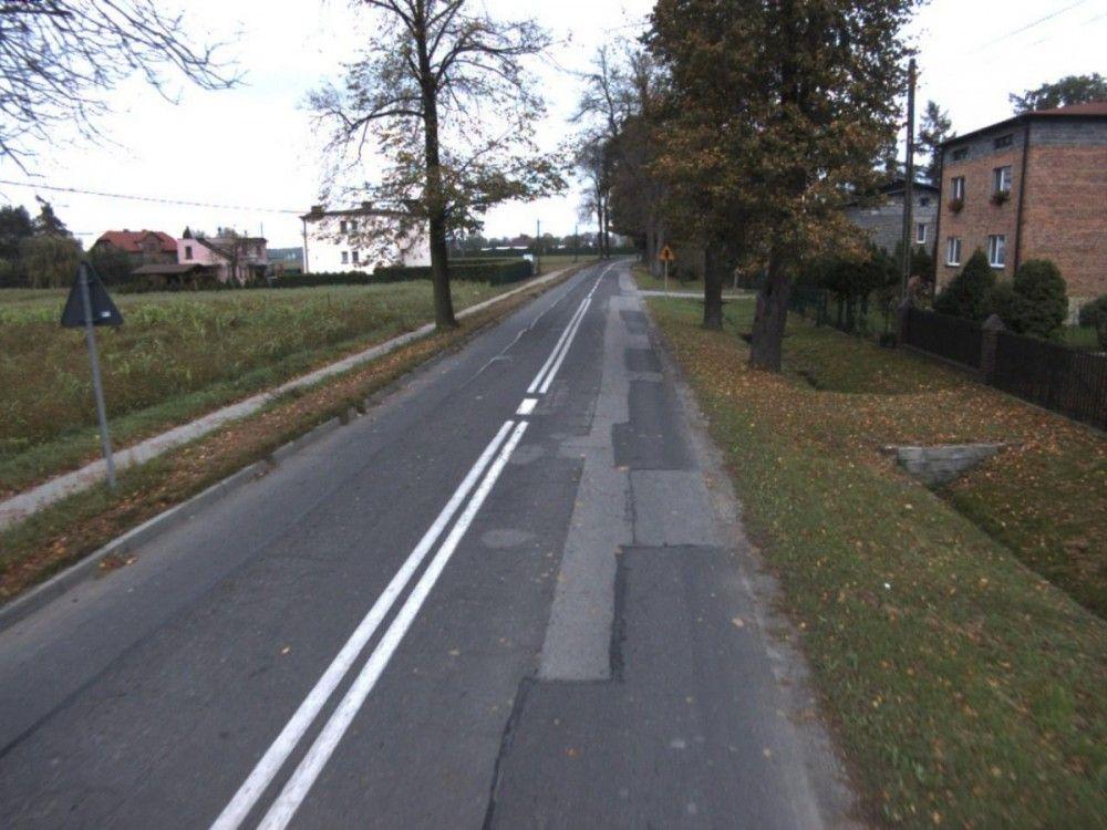 Rozpoczyna się duża inwestycja drogowa w gminie Suszec