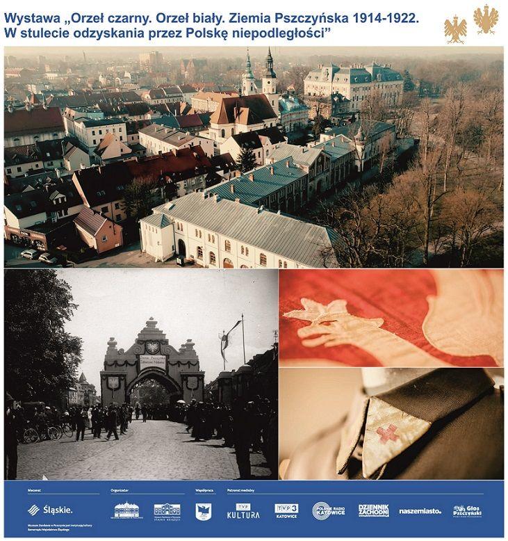 Wystawa w Muzeum Zamkowym na stulecie niepodległości