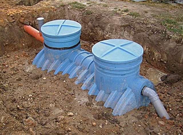 W Suszcu rusza program budowy przydomowych oczyszczalni ścieków
