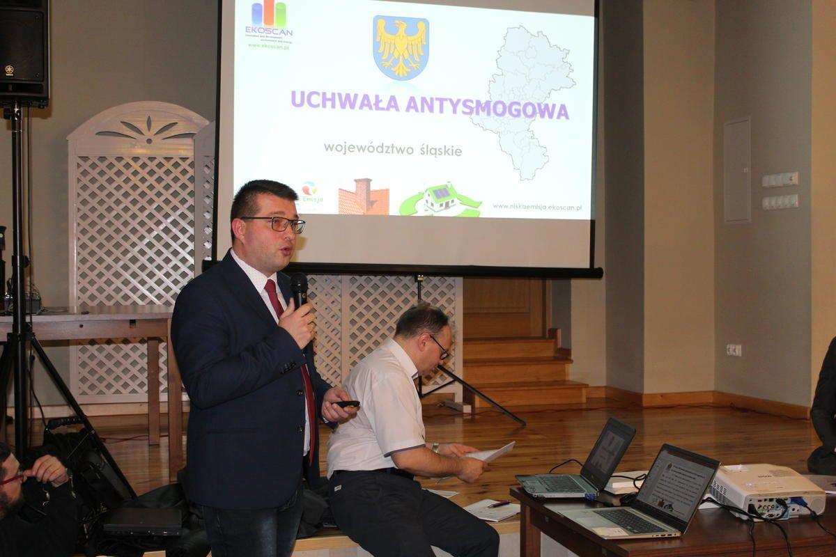 Wymiana źródeł ciepła w Goczałkowicach: rusza nabór