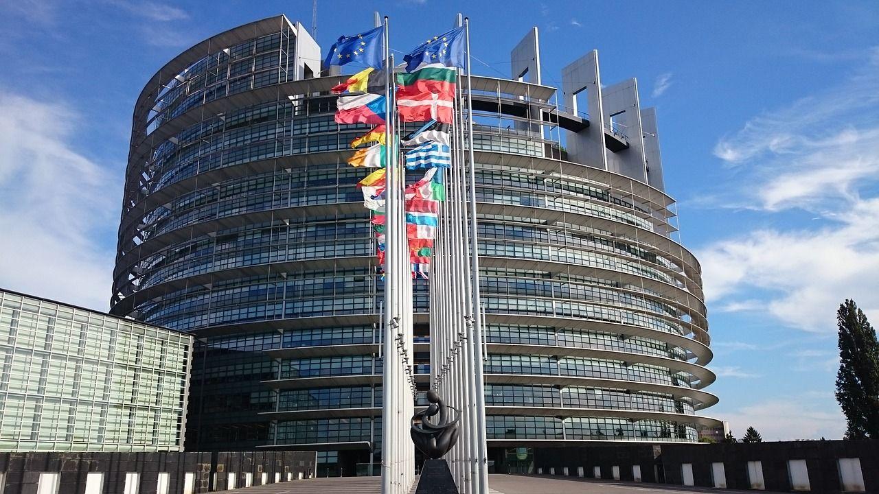 Wygraj wycieczkę do Parlamentu Europejskiego