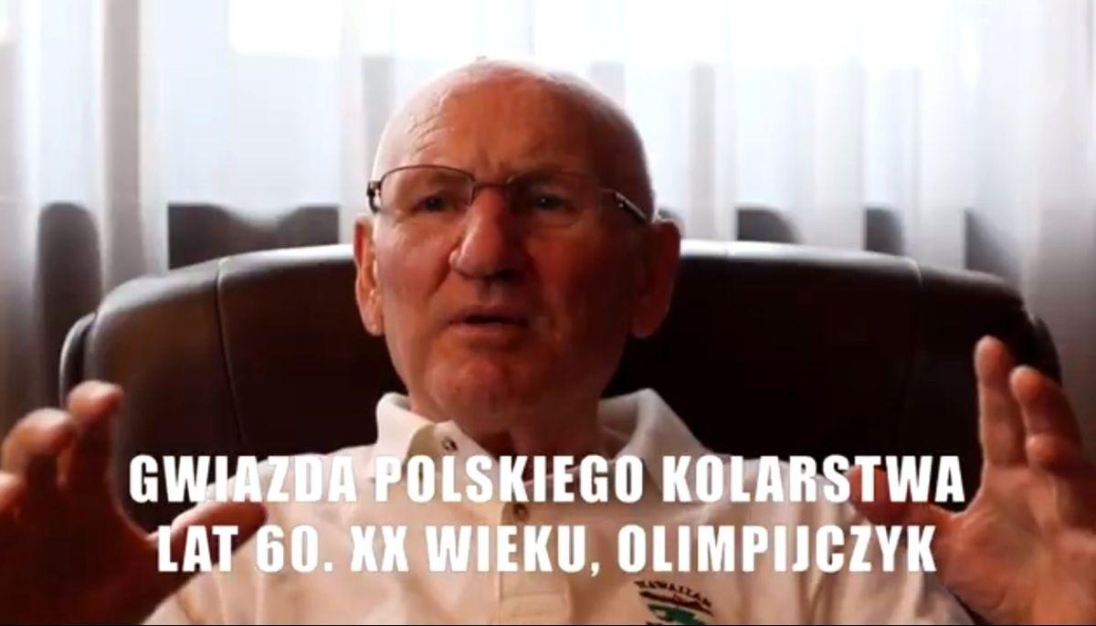 Stanisław Gazda dla Hospicjum św. Ojca Pio w Pszczynie