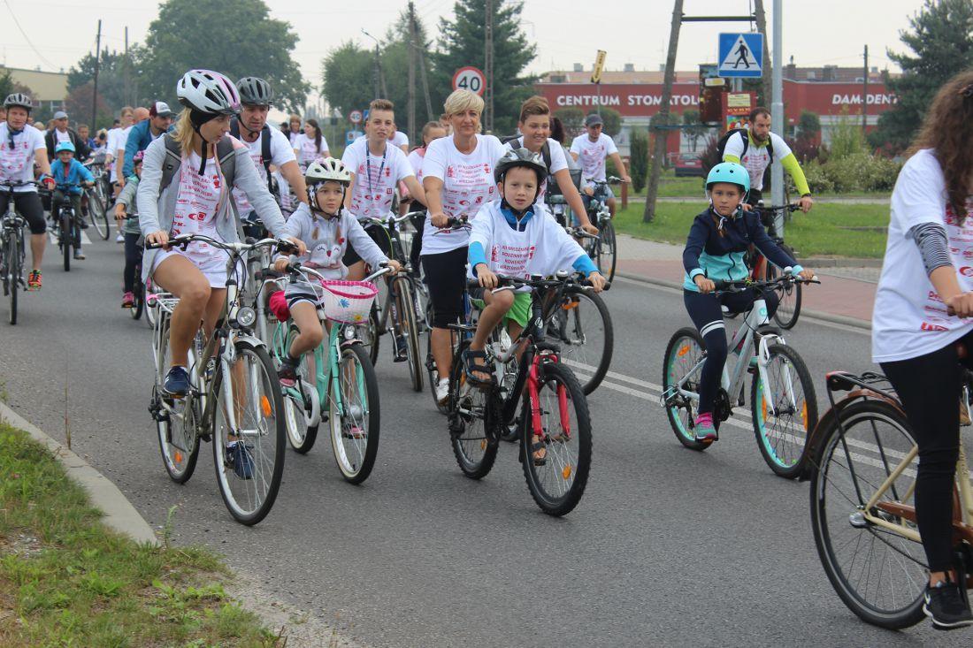 Na rowery!
