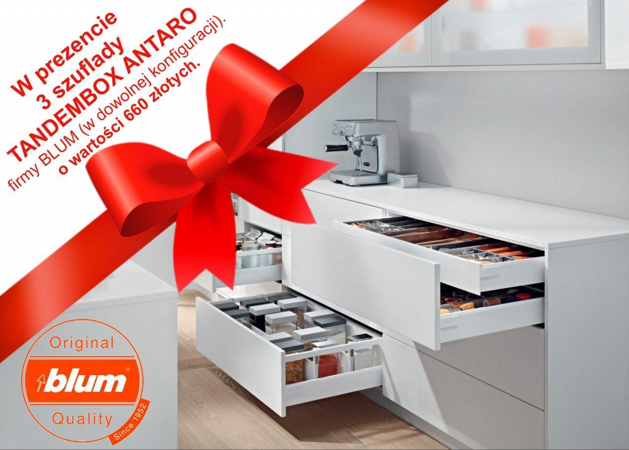 Art. spons. 10. urodziny firmy Meble Sober! Zamów kuchnię i otrzymaj prezent!