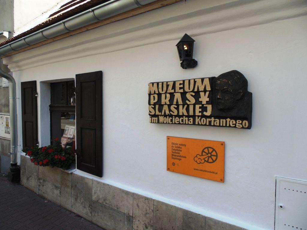 Dni seniora w Muzeum Prasy Śląskiej