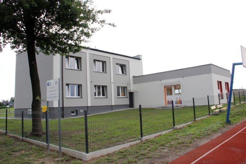 Coraz bliżej budowy sali gimnastycznej w Porębie