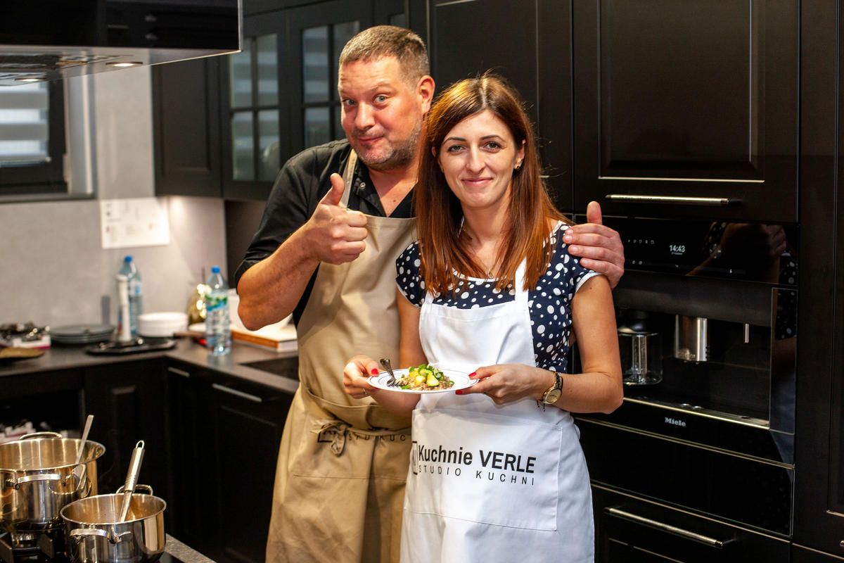 Art. spons. Wielkie otwarcie Studia Kuchni Verle! Poznaj nowe oblicze idealnej kuchni