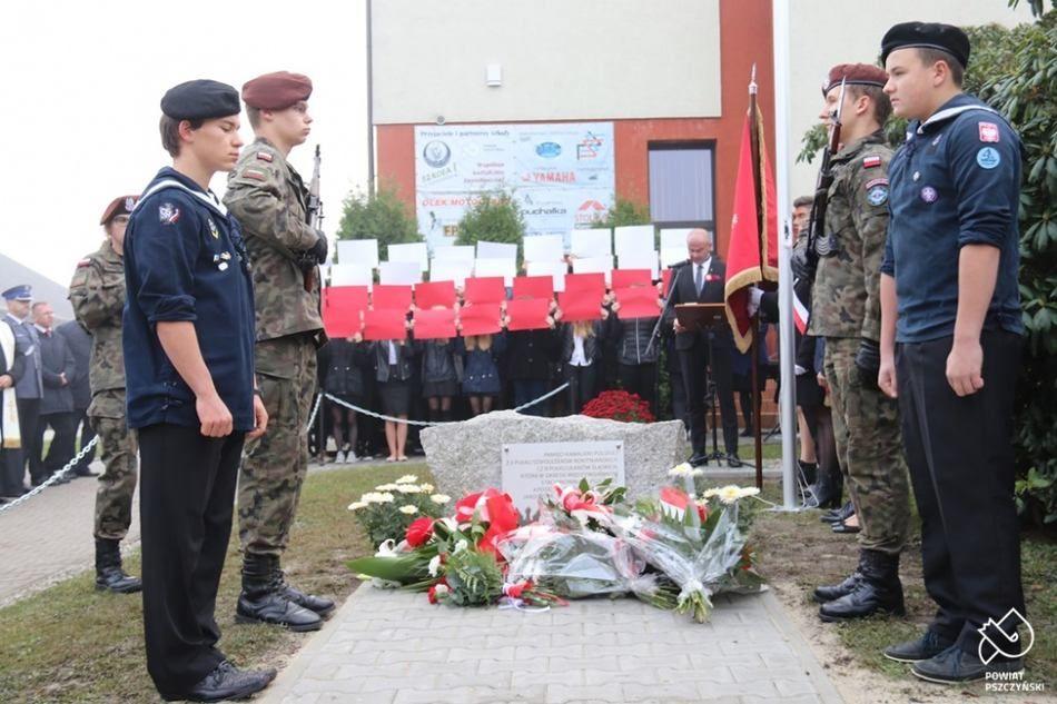Na stulecie niepodległości uczcili pamięć polskiej kawalerii