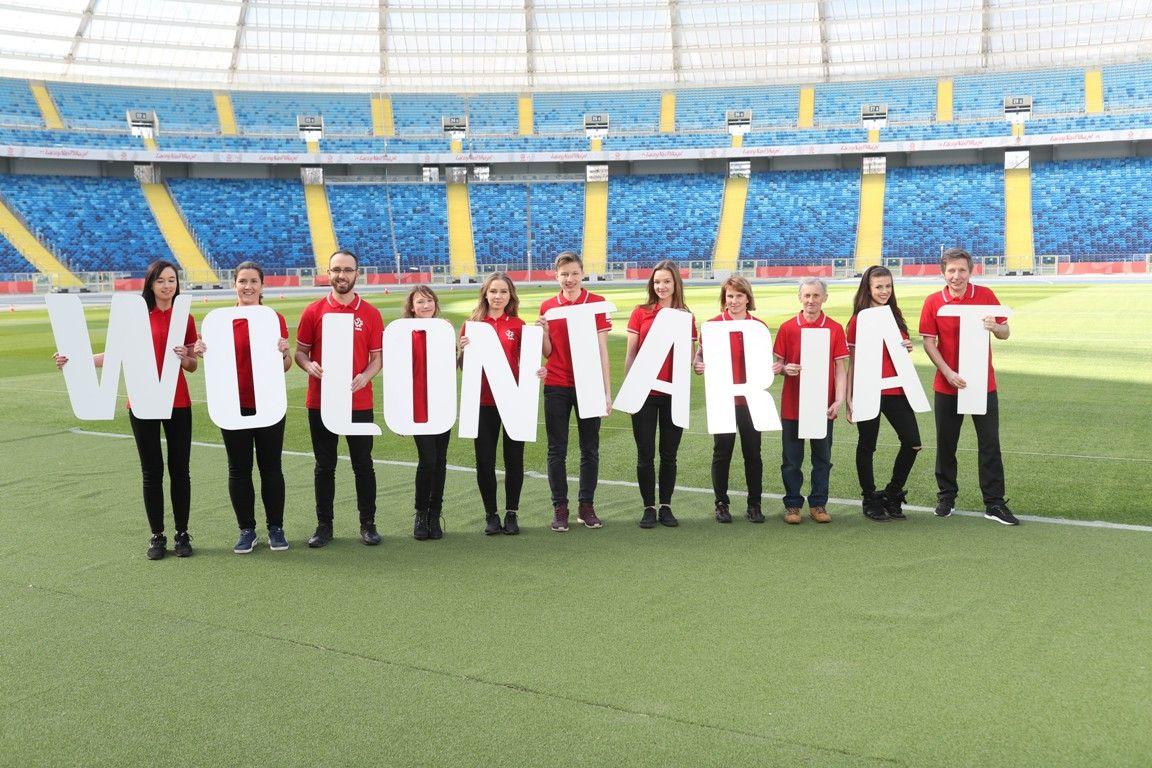 Rusza rekrutacja na wolontariat MŚ U-20 w Polsce!