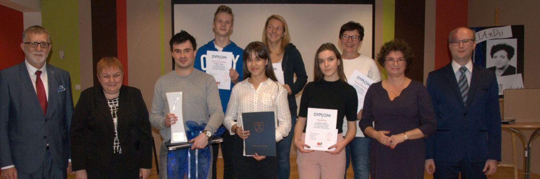 W Pawłowicach wyłoniono Mistrza Ortografii 2018