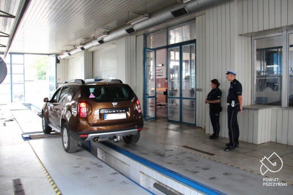 Diagności bezpłatnie ustawią światła w pojazdach