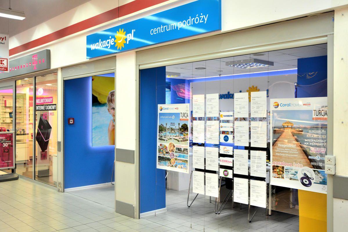 Art. spons. Centrum Podróży Wakacje.pl w Pszczynie poleca najnowszą ofertę!