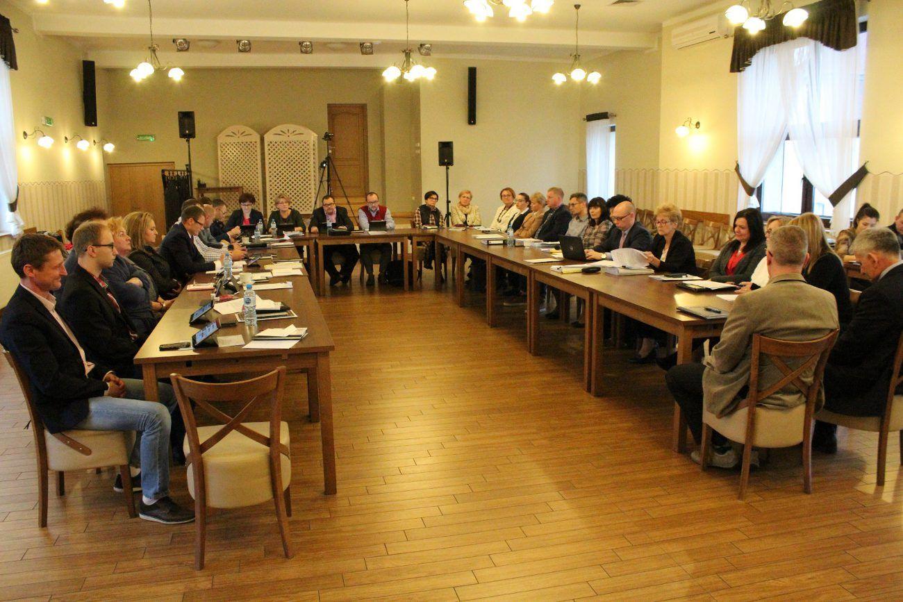 W Goczałkowicach przyjęto budżet gminy na 2019 rok