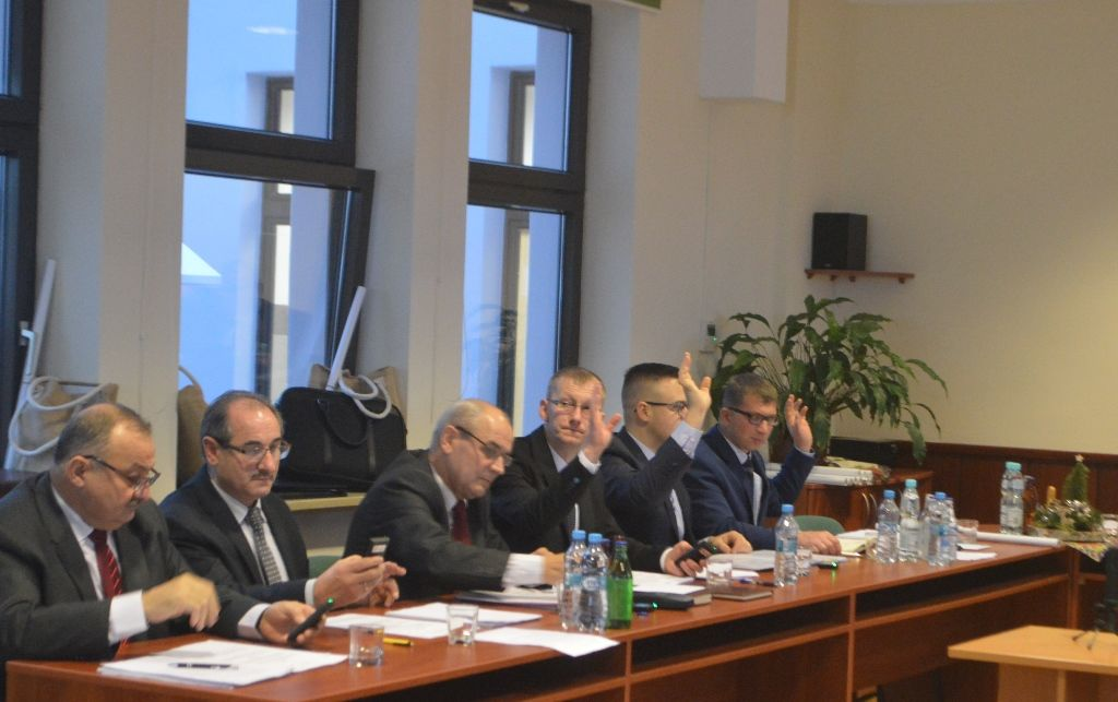 Budżet gminy Suszec na 2019 r. przyjęty jednogłośnie