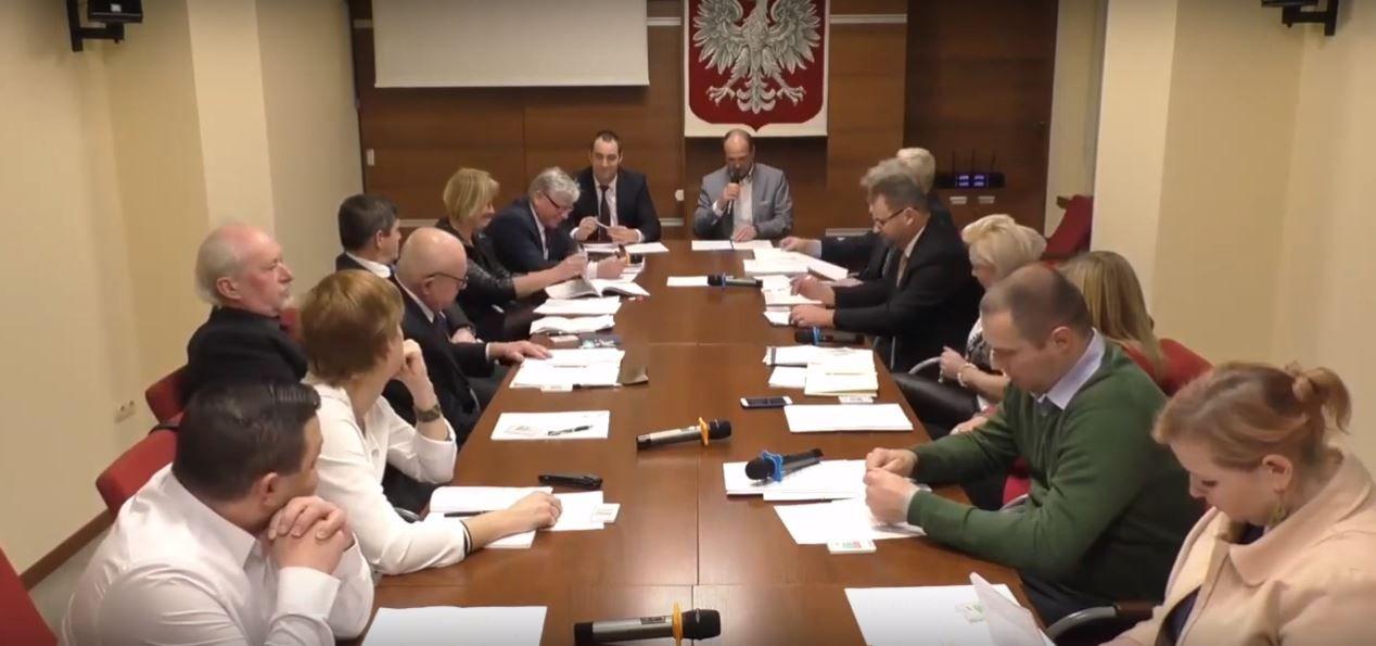 W Kobiórze radni uchwalili budżet na 2019 r.