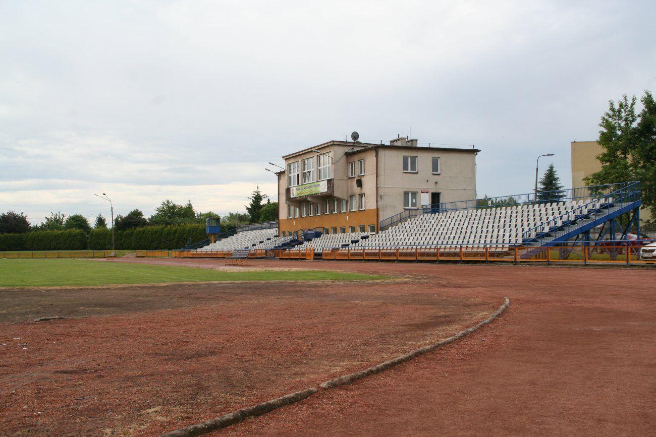 Coraz bliżej przebudowy Stadionu Miejskiego