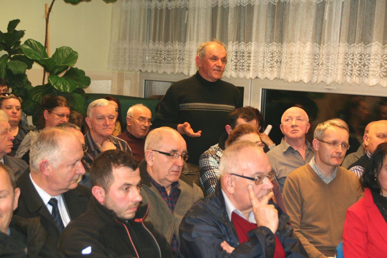 W tym tygodniu ruszają zebrania w gminie Pszczyna