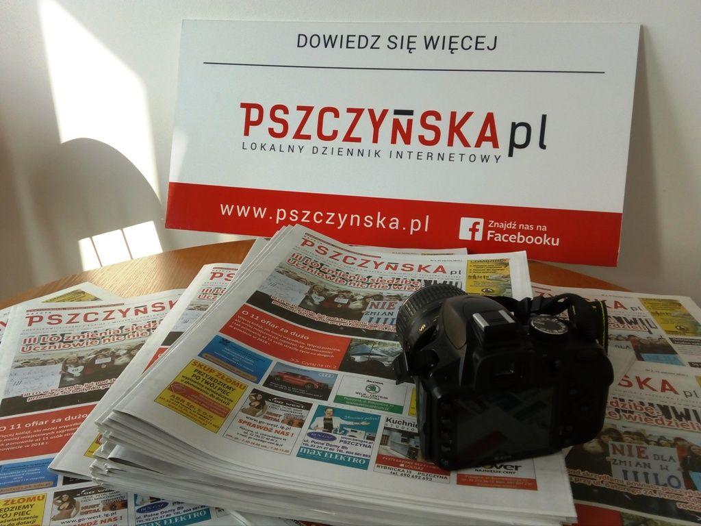 Gazeta Pszczyńska szuka dziennikarza