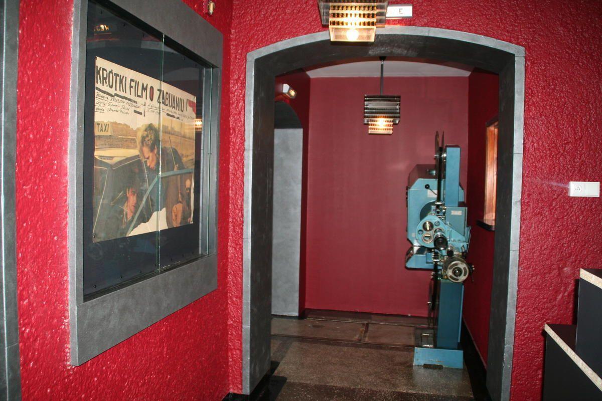 Cinema Escape wznawia działalność