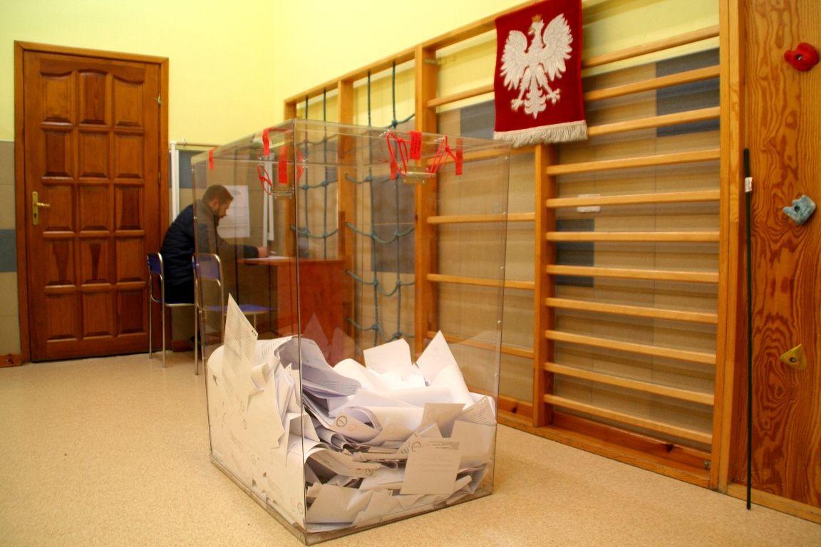 W niedzielę wybory uzupełniające w Kobiórze