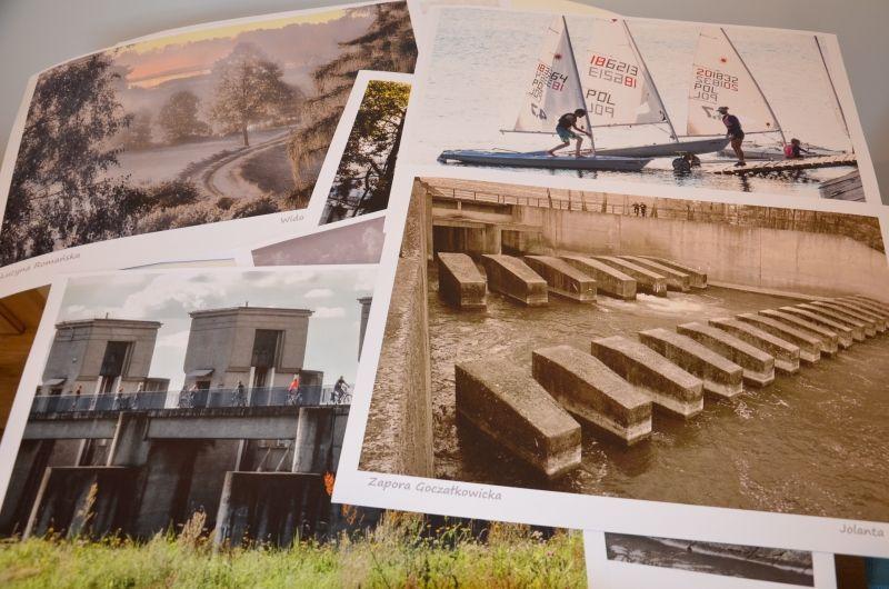 Śląskie morze zainspirowało najlepszych fotografików