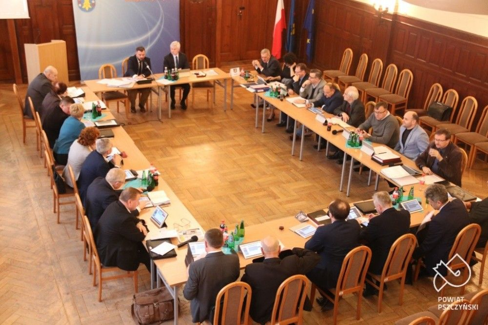 Podatek od wyrobisk górniczych: powiat wspiera gminę Miedźna